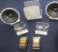 武汉东风风神AX7音响改装丹麦绅士宝RX6.2两分频套装,欧卡改装网,汽车改装