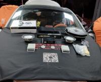 中山现代名图音响改装零点165AL限量版,欧卡改装网,汽车改装