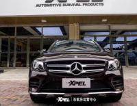 石家庄奔驰GLC 260L贴车衣XPEL透明漆面保护膜,欧卡改装网,汽车改装