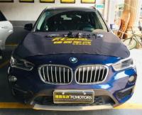 肇庆宝马X1改装升级原厂carplay系统,欧卡改装网