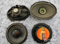 佛山马自达5汽车音响改装JBL STADIUM GTO600C两分频,欧卡改装网,汽车改装
