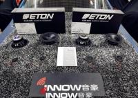 上海荣威RX5汽车音响改装德国伊顿pow 172.2案例,欧卡改装网,汽车改装