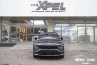 石家庄蔚来ES6贴车衣美国XPEL漆面保护膜,欧卡改装网,汽车改装