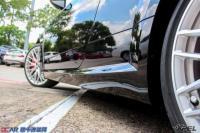 石家庄奥迪TT贴XPEL隐形车衣进口TPU材质,欧卡改装网,汽车改装