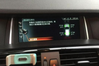 广州宝马X3改胎压原厂胎压监测,欧卡改装网