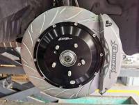 讴歌RDX汽车刹车改装Rotora街道挑战系列大六刹车卡钳,欧卡改装网,汽车改装