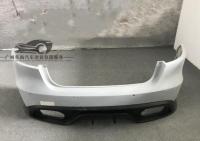 捷豹XFL汽车外观改装SVR大包围,欧卡改装网,汽车改装