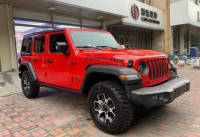 石家庄jeep牧马人贴XPEL隐形车衣,欧卡改装网,汽车改装