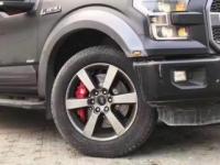 福特猛禽刹车改装AP85前六后四刹车卡钳,霸气制动撩妹,欧卡改装网,汽车改装
