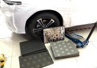 南昌奥迪Q3汽车隔音改装STP隔音,欧卡改装网,汽车改装
