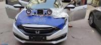 惠州汽车音响改装本田思域改装德国斯洛琴S-663二分频套装喇叭,欧卡改装网,汽车改装