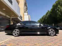 石家庄贴隐形车衣奔驰S450贴进口XPEL隐形车衣,欧卡改装网,汽车改装