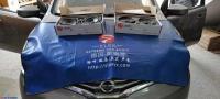 中山汽车音响改装 日产骊威改装德国斯洛琴S-651二分频套装喇叭,欧卡改装网,汽车改装