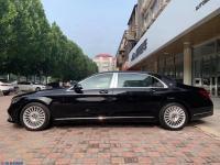 石家庄贴隐形车衣 迈巴赫S450贴专用美国XPEL隐形车衣,欧卡改装网,汽车改装