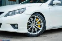 广州刹车改装 丰田锐志改装TEI Racing P60S六活塞刹车卡钳,欧卡改装网,汽车改装