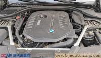 北京汽车动力改装 宝马540i刷ecu提升动力,欧卡改装网,汽车改装