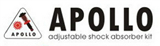 APOLLO-欧卡改装网-汽车改装