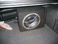 荣威550改装音响,欧卡改装网,汽车改装