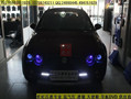 MG3SW改装灯光,欧卡改装网,汽车改装