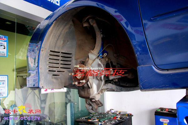 马自达6动力改装,欧卡改装网,汽车改装