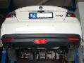 MG6 改装排气尾段,欧卡改装网,汽车改装