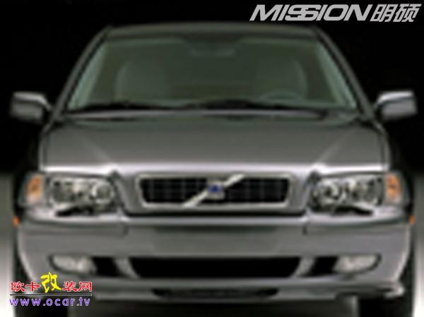 沃尔沃S40ECU升级,欧卡改装网,汽车改装