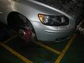 沃尔沃S40改装刹车,欧卡改装网,汽车改装