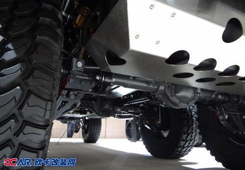 奔驰g63 amg改装