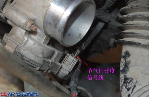 长城炫丽专用提升动力节油改装安装键程离心式电动涡轮增压器