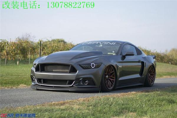 车型颜色:黑色 适合车型:15-17款福特野马 产品材质:碳纤材质产品颜色
