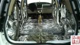 【六安道声】英伦CX7——全车荣茂顶级汽车隔音,新车精彩作业!,欧卡改装网,汽车改装