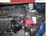 海马丘比特1.3 进气改装提升动力安装键程LX1005离心式涡轮增压器,欧卡改装网,汽车改装