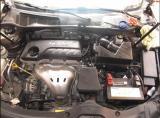 帝豪EC820安装键程LX2008离心式涡轮增压器,欧卡改装网,汽车改装