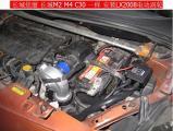 长城炫丽进气改装 提升动力节油改装  安装键程LX2008离心式涡轮增压器,欧卡改装网,汽车改装