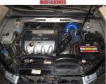 长安御翔进气改装 提升动力节油改装  安装键程LX3971离心式涡轮增压器,欧卡改装网,汽车改装