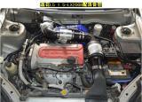 莲花L5动力提升之进气改装安装键程离心式电动涡轮LX2008,欧卡改装网,汽车改装