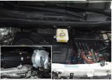 长城腾翼V80 2.0提升动力节油改装安装LX2008离心式电动涡轮增压器,欧卡改装网,汽车改装