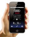 豪车手机掌控 轻松自在——手机控车系统,欧卡改装网