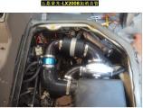五菱荣光提升动力节油改装安装电动涡轮增压器LX2008,欧卡改装网,汽车改装