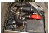 五菱荣光进气改装提升动力节油改装安装键程离心式电动涡轮增压器LX1006,欧卡改装网,汽车改装
