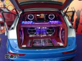 A柱 CD机 门板 尾箱最美效果图欣赏-陕西西安上尚汽车音响改装,欧卡改装网,汽车改装