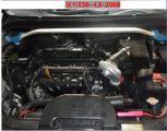现代I30专用提动力节油改装件离心式汽车电动涡轮增压器LX2008,欧卡改装网,汽车改装