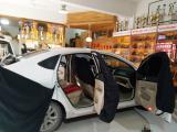 受不了就改变---陕西车神海马M3音响改装,欧卡改装网,汽车改装