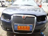 青海西宁车灯改透镜@荣威750改Q5透镜,欧卡改装网,汽车改装