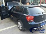 【车尚改】郑州宝马116I刷ECU升级Top Gear,欧卡改装网,汽车改装