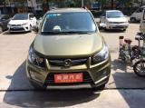 广州海澜车灯-北气幻速升级大灯总成案例,欧卡改装网,汽车改装
