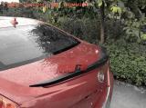 凯迪拉克ATSL改装碳纤维尾翼 GS版独家小尾翼 ATS尾翼 大小包围,欧卡改装网,汽车改装