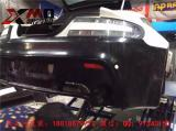 阿斯顿马丁 DB9 COUPE MANSORY 包围 前杠侧裙后杠后扰流 改装,欧卡改装网,汽车改装