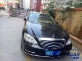 【车尚改】深圳奔驰S300刷ecu(TGT),欧卡改装网,汽车改装