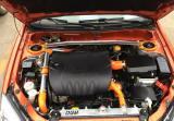 V3菱悦改装4A91T涡轮发动机六速手动,欧卡改装网